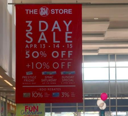 sm clark bargain sale041318 (3)