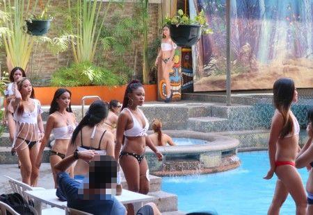 miss bacardi swimsuit contest042818 (6)