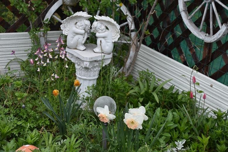062 花壇