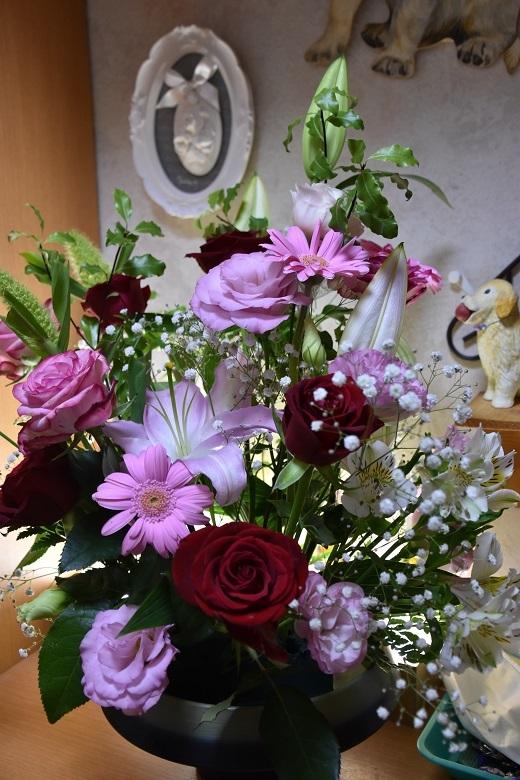 003 お花