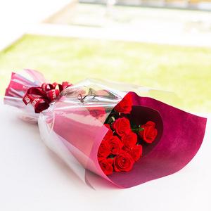 プリザの花束1