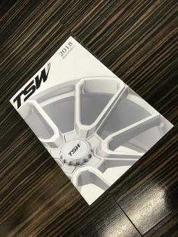 TSWカタログ