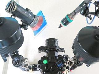 ライト用の自作カラーフィルターアクセサリー02