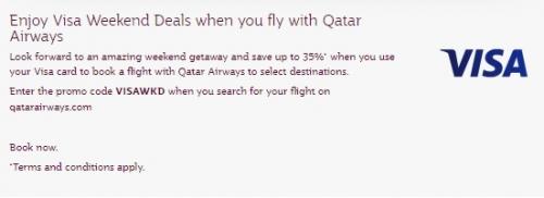 カタール航空の72時間セール 40%OFF_ダブルQmiles _ 50%Qpointボーナス
