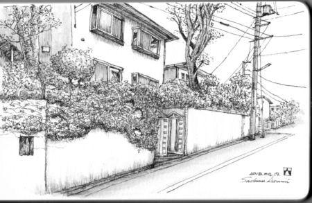 病院坂 グレイ001