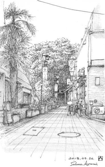 熊野神社界隈 001