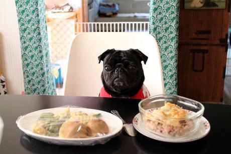 昨日の朝食@ミースケ