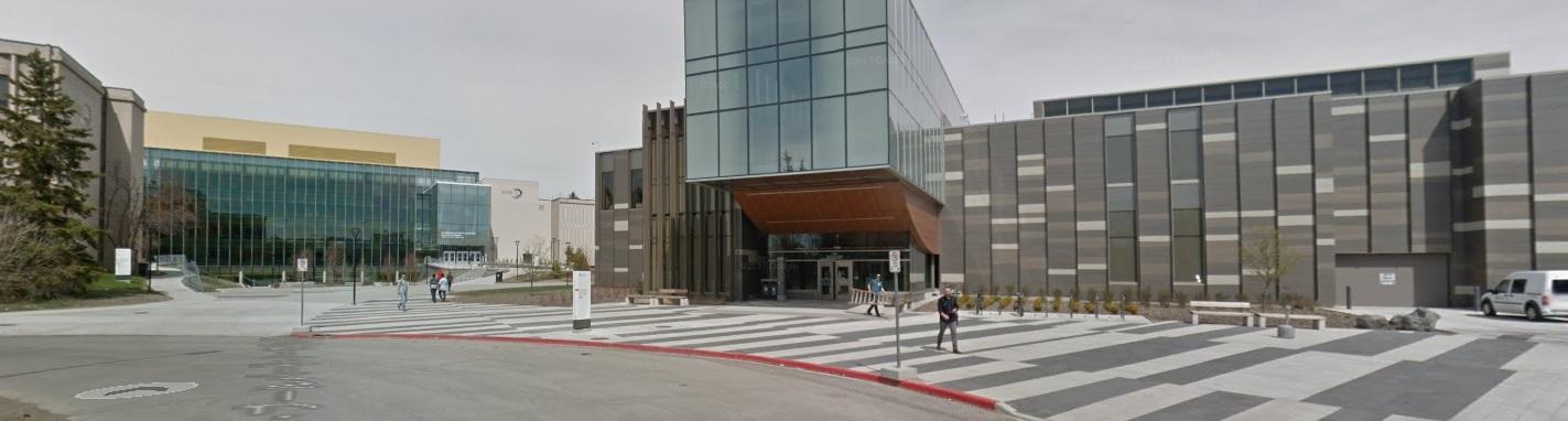Calgary Univ