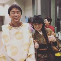 iwamikagura 石見神楽 小川さん