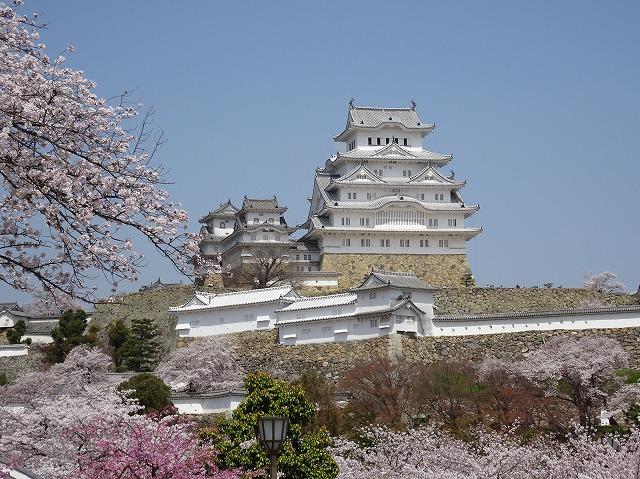 姫路城180331⑪
