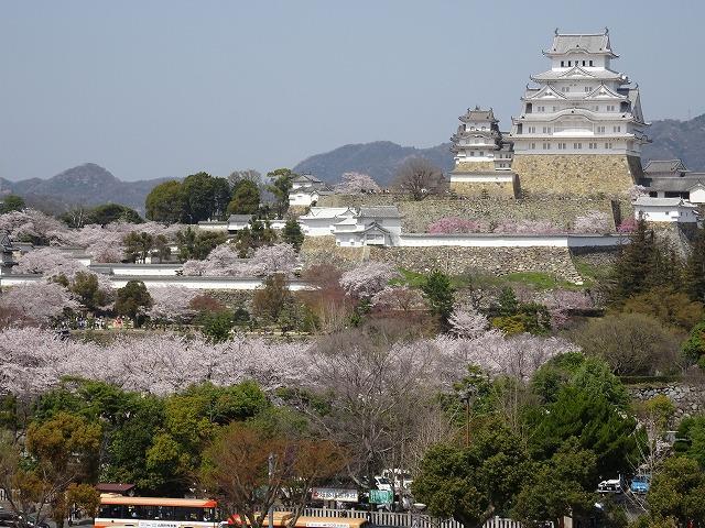 姫路城180331⑫