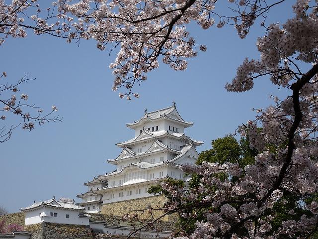 姫路城180331⑦