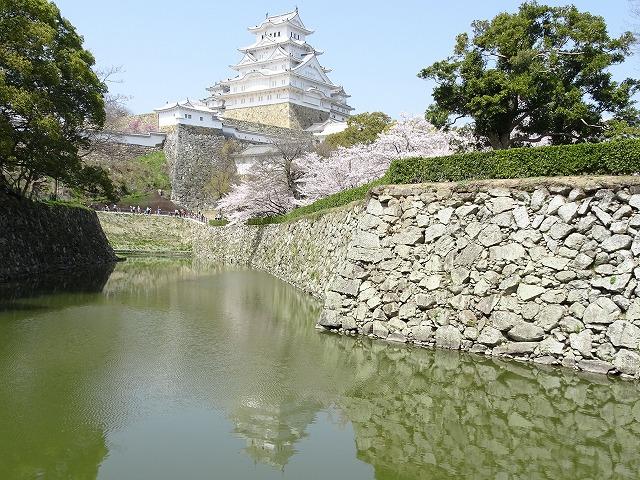 姫路城180331⑨