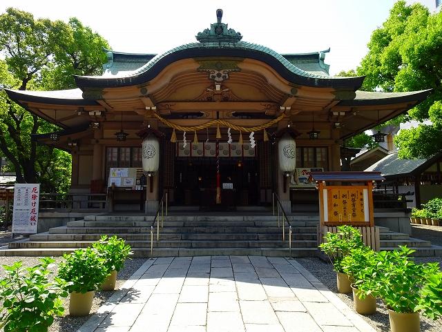 180421坐摩神社3