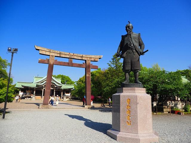 180421豊国神社①