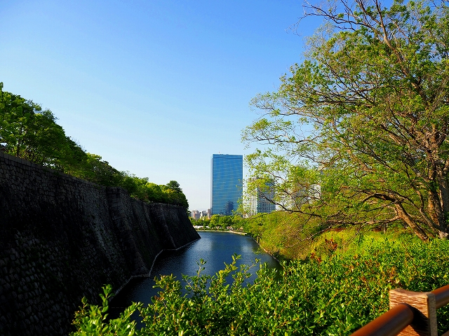 180421大阪城⑥