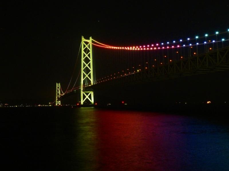 180421明石海峡大橋①