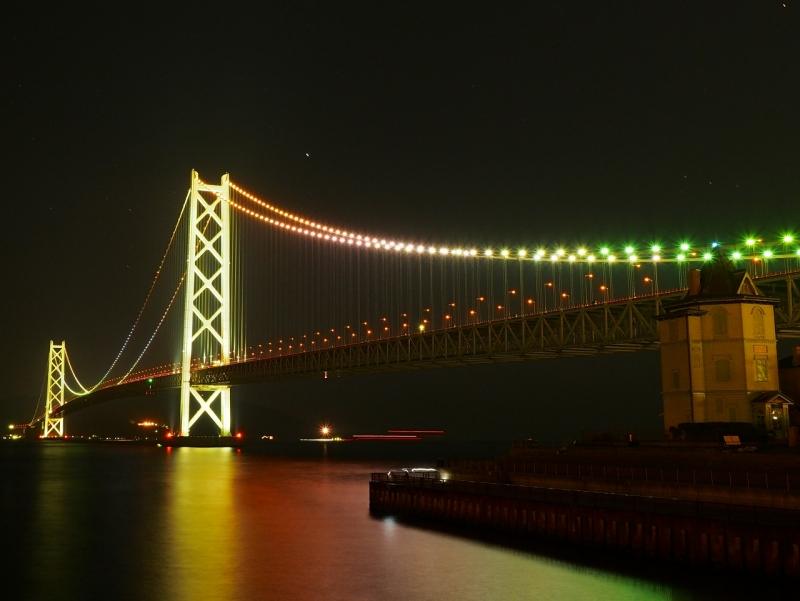 180421明石海峡大橋②