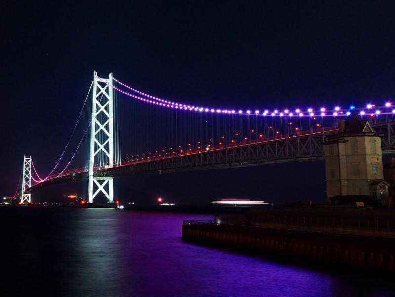 180421明石海峡大橋③