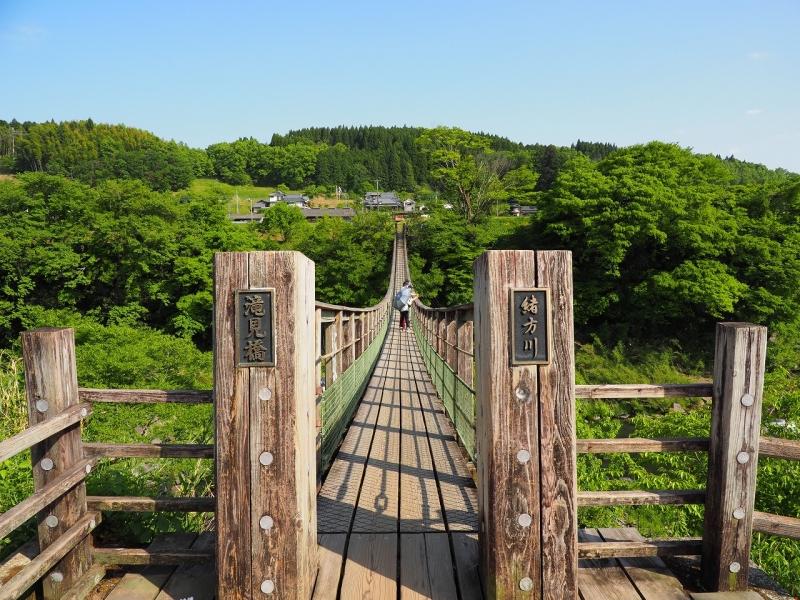 180430原尻の滝①