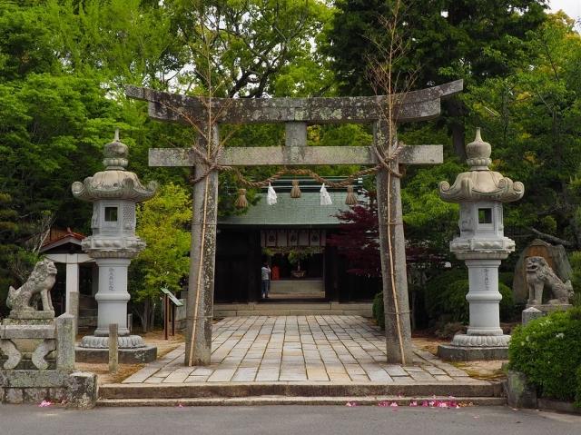 180503玉祖神社①