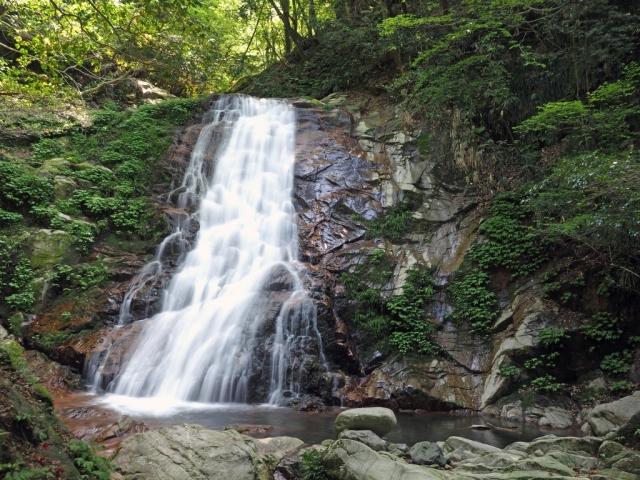 180512清竜の滝