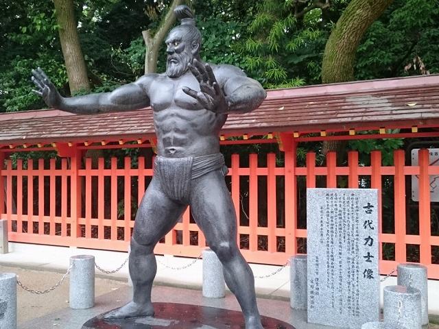 住吉神社福岡3