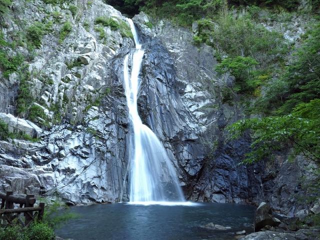 180602布引の滝①
