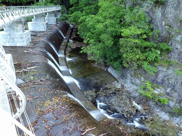 180602布引の滝⑥