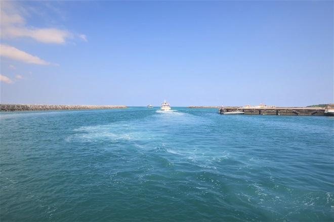 竹富島観光とDXの旅(11)