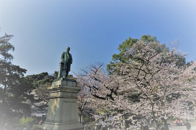 2018千鳥ヶ淵の桜(緑道側・その2)