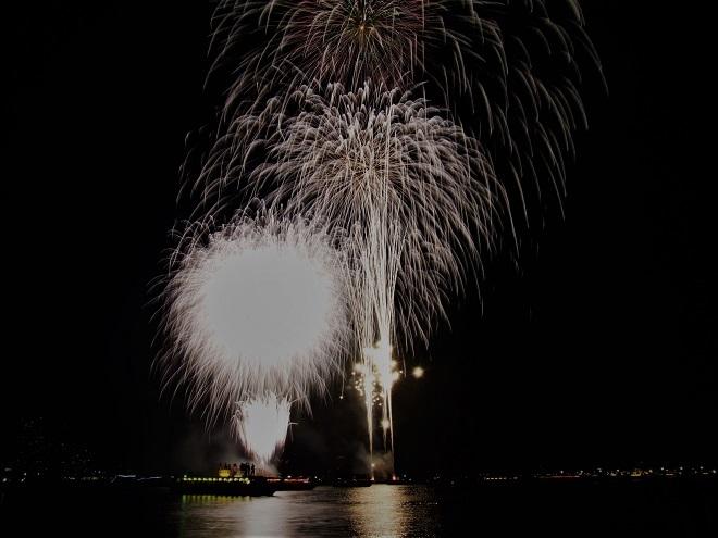 2018横浜開港祭花火(14)