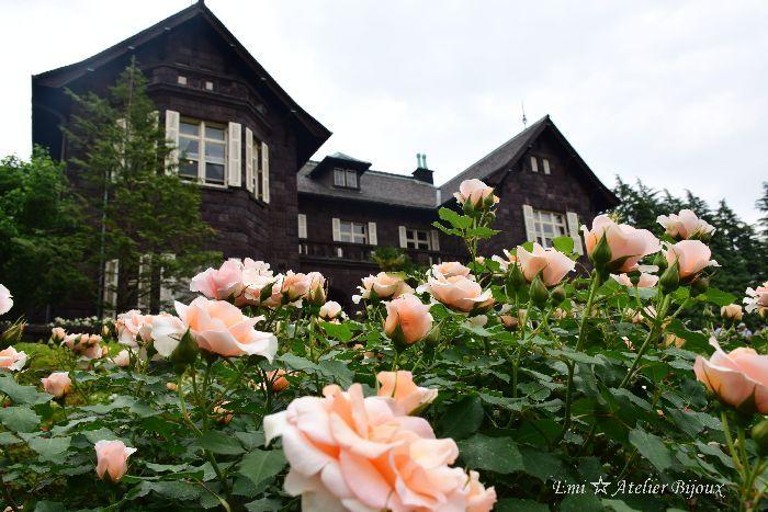010-Emi-AtelierBijoux-旧古河庭園