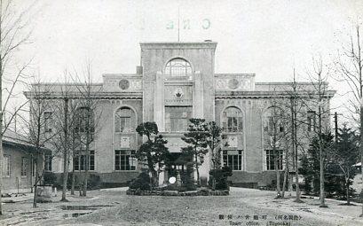 豊岡市役所庁舎001