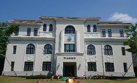 豊岡市役所2