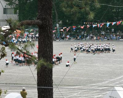 1_運動会