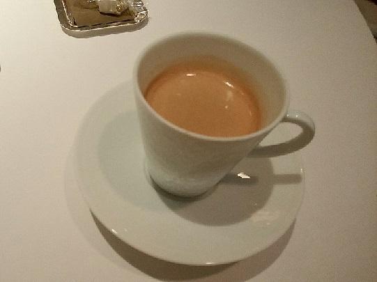 レセゾン コーヒー