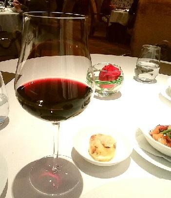 レセゾン 赤ワイン