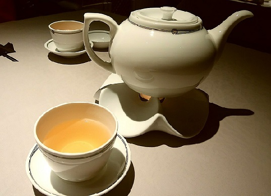 フレイカ お茶