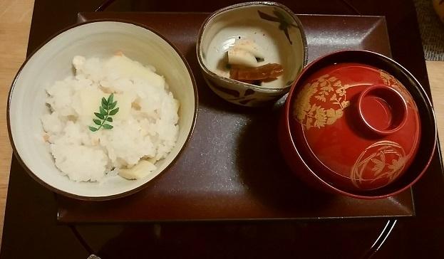 温故知新 お食事