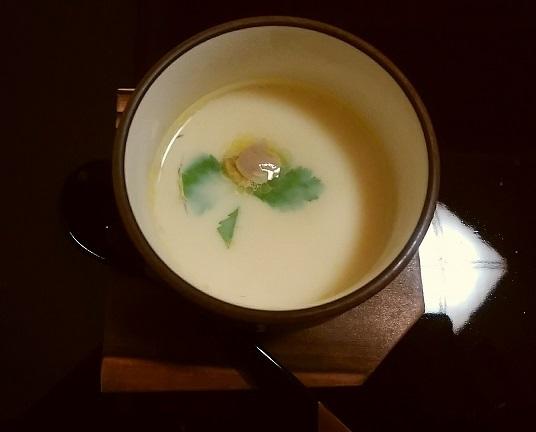 温故知新 茶碗蒸し (2)