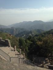 05万里の長城