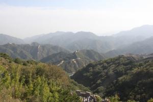 11万里の長城IMG_9357