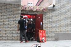 06北京ホテル周辺IMG_9392