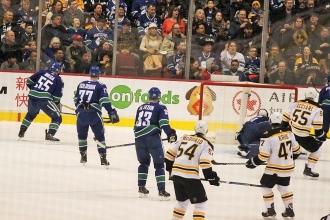 22Canucks VS Boston18選手IMG_0232