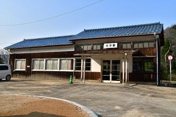 川平駅_桜なし(3)