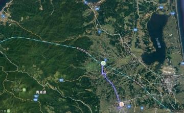GPS十和田 (2)