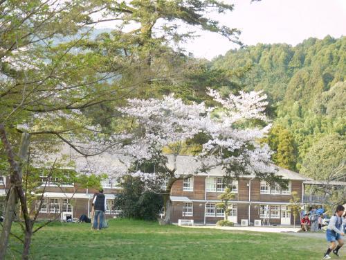 秋月中学校