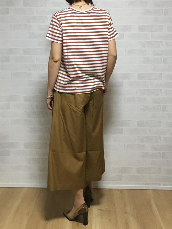 ヴィンスのぼーだーのビックTシャツ