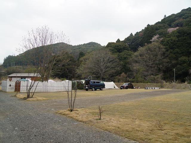 6回目のキャンプ_グリーンビレッジ川根_紹介